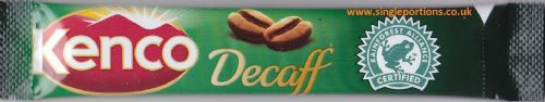 Kenco DECAFF Coffee Sticks